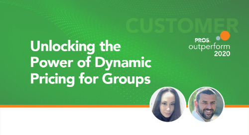 Unlocking the Power of Dynamic Pricing for Groups
