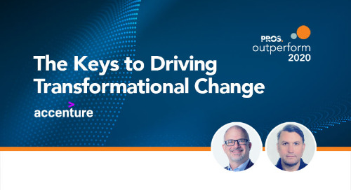 The Keys to Driving Transformational Change