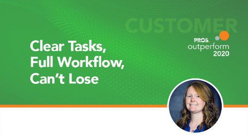 Clear Tasks, Full Workflow, Can't Lose