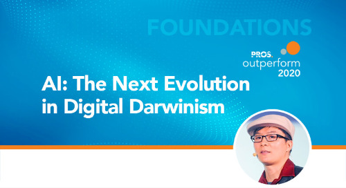 AI: The Next Evolution in Digital Darwinism