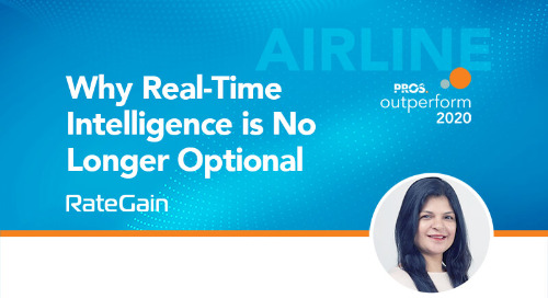 Why Real-Time Intelligence is No Longer Optional