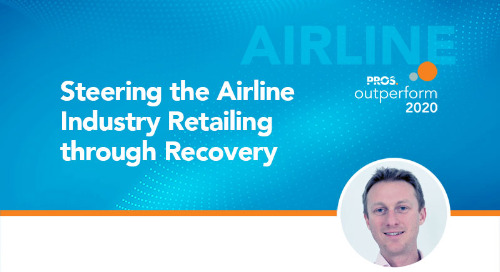 Steering the Airline Industry Retailing through Recovery