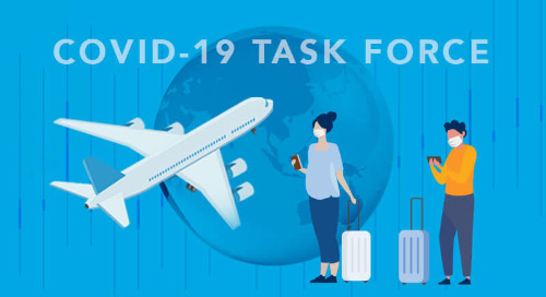 COVID-19 Task Force Update 4: Building a Crystal Ball for the Airlines