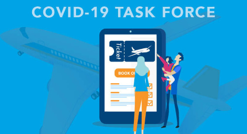 COVID Task Force 5: How Airlines Will Return to Cruising Altitude