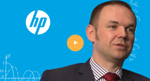 HP: Why Outperform?