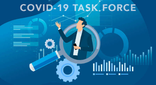 COVID Task Force 3: What Are We Doing With Your Data