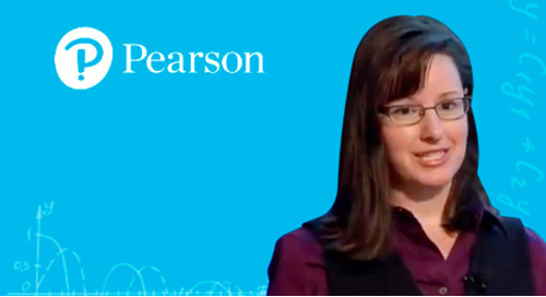 Pearson Improves Sales Performance from Lead to Quote