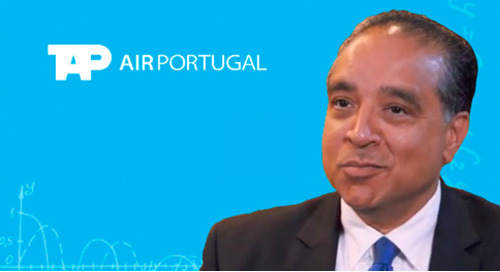 TAP Air Portugal Channels Customer-Choice Selling Model