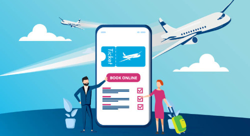 Getting Ready for Recovery: Launching Dynamic Airline Offers