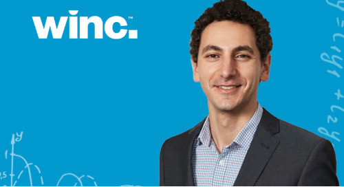 Winc Australia Smooths Sales Process with Pricing Data