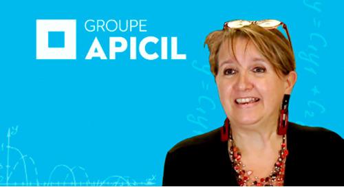 Les avantages de Smart CPQ pour le Groupe Apicil