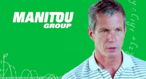 Manitou Group's Digital Transformation