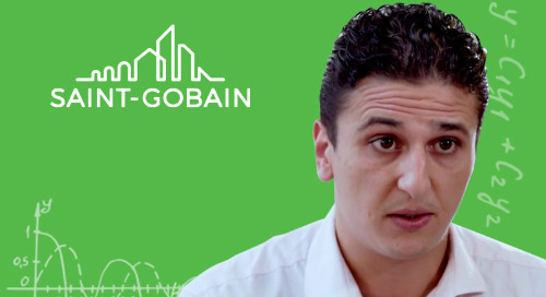 Saint-Gobain Simplifies the Sales Experience with PROS