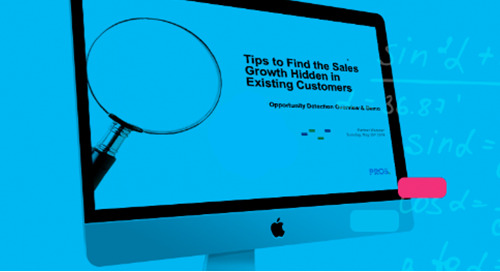 Partners | Tips to Find the Sales Growth Hidden in Existing Customers