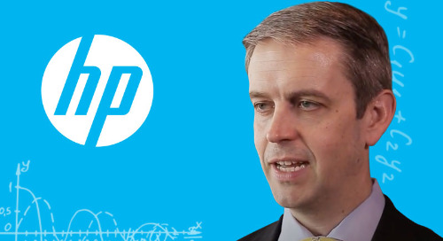 HP: Before & After Implementing PROS Pricing Solutions