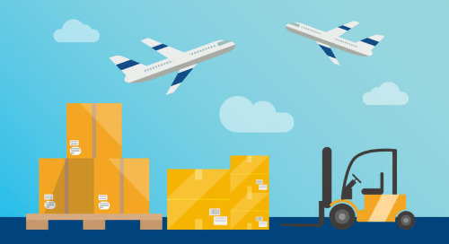 The Next Phase in Air Cargo: Digital Selling
