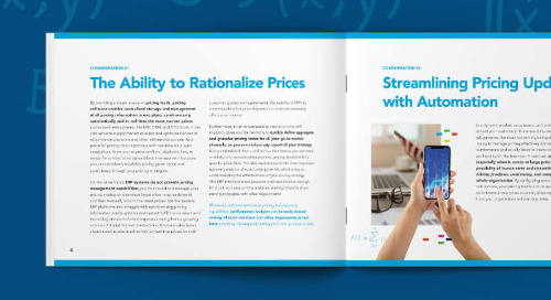 Pricing for Survival or Pricing for Success