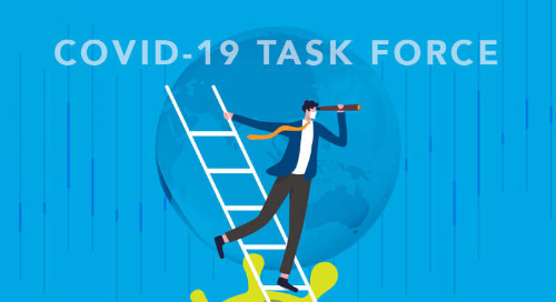 COVID Task Force 6: From Prediction to Prescriptive Actions