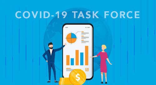 COVID Task Force 7: The Future of Revenue Management
