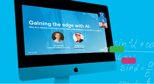Optimize Every Buying and Selling Experience with AI