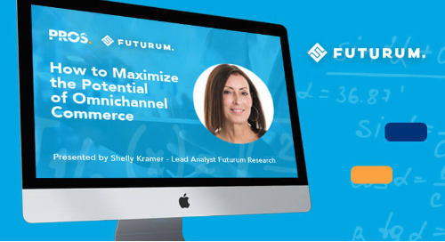 How to Maximize The Potential of Omnichannel Commerce