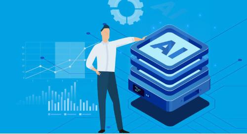 Initiate Strategic Business Transformation with AI