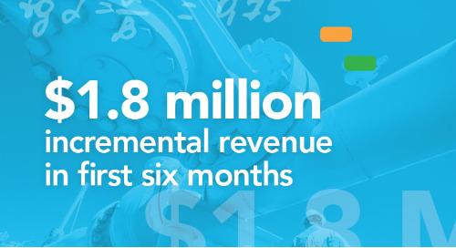 Fuel Supplier Pumps $1.8M Revenue in First Six Months