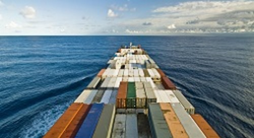 Can Container Shipping Businesses Right the Ship?