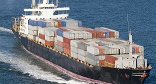 Is Hanjin Just the Tip of the Iceberg for Pricing Problems in the Container Shipping Industry?