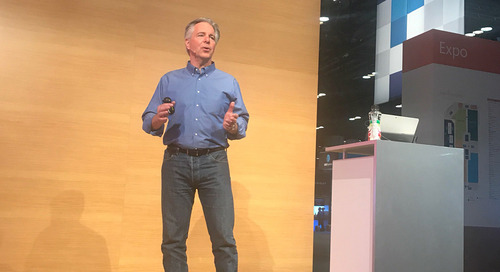 The Power of Partnerships: PROS Takeaways from Microsoft Ignite & Envision