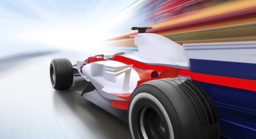 Get in the Driver's Seat and See How Smart CPQ Can Personalize Your Sales Process