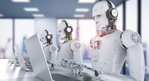 Automatisation de l'emploi : faut-il se protéger des robots ?
