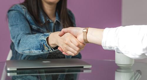 Etude Cornerstone OnDemand-Féfaur - Moins de la moitié des entreprises ont développé une politique de gestion des talents