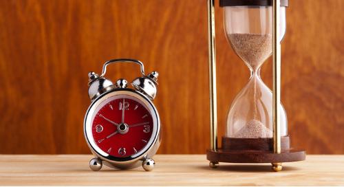 RH : UN EQUILIBRE A TROUVER entre court terme et long terme