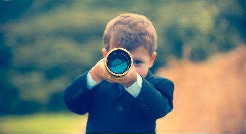 Votre entreprise regarde-t-elle l'avenir ou le passé ?