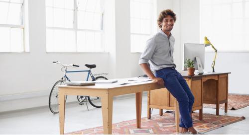 L'aménagement des bureaux, booster de créativité