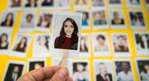 Réseau social : la fin du CV ?