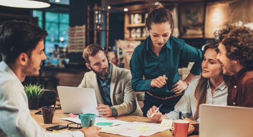 La signification du travail & l'importance de l'expérience collaborateur