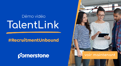 Démo Vidéo TalentLink