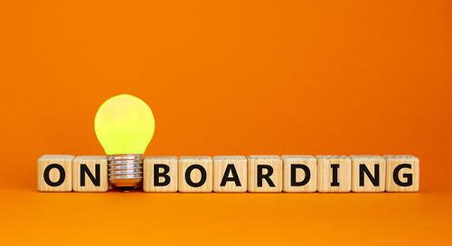 4 ingrédients pour réussir un onboarding à distance
