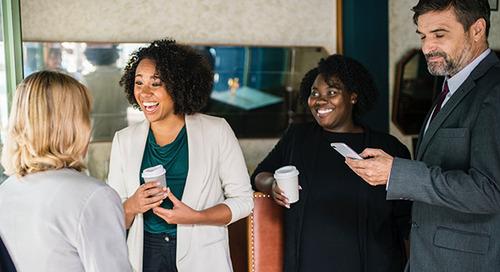Gestionar las emociones de nuestros empleados para conseguir su bienestar laboral