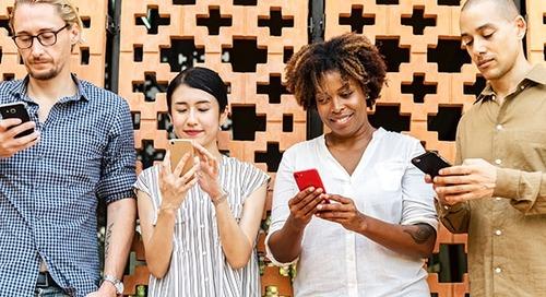 ¿Cómo afectan las redes sociales en el trabajo?