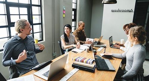 La tecnología como clave renovadora del liderazgo empresarial