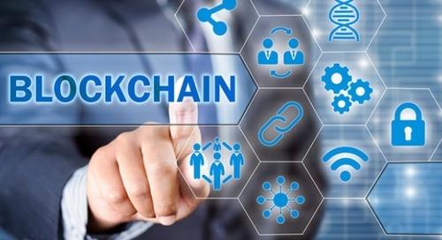¿Se puede usar el blockchain en recursos humanos?