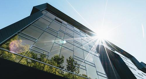 Oficinas sostenibles y nuevos talentos, ¿qué tienen en común?