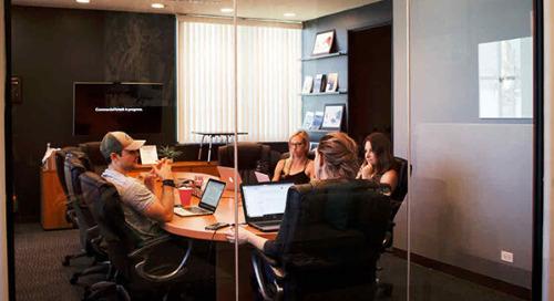 Horario de oficina: cómo pueden ganar las pequeñas empresas en la lucha por el talento
