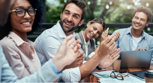El compromiso de los empleados: cuatro preguntas que debes hacerte
