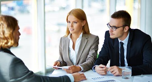 5 consejos para que tu entrevista de trabajo sea un éxito