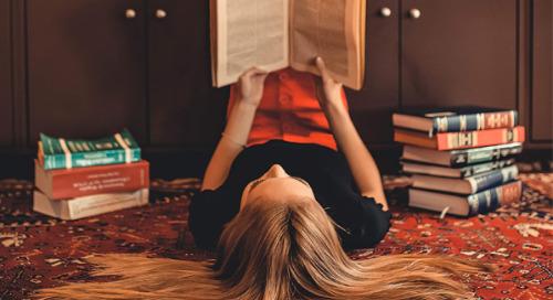 Los 4 libros que te ayudarán a potenciar tus conocimientos en RRHH