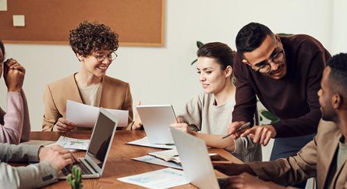 El lado positivo del descenso de categoría en el trabajo